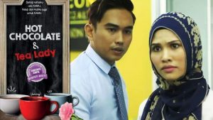 Menarik Di 'TV2' Drama Hot Chocolate & Tea Lady (2020)