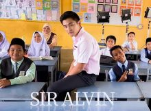 Tonton Onlive Live Telefilem Sir Alvin (TV3)